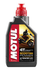 Motul Scooter Power 4T MB 10W30